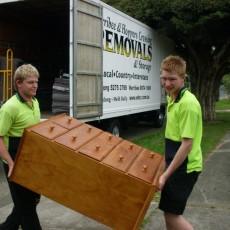furniture removals Werribee