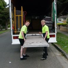 furniture removalist Werribee