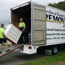 furniture removalists Werribee