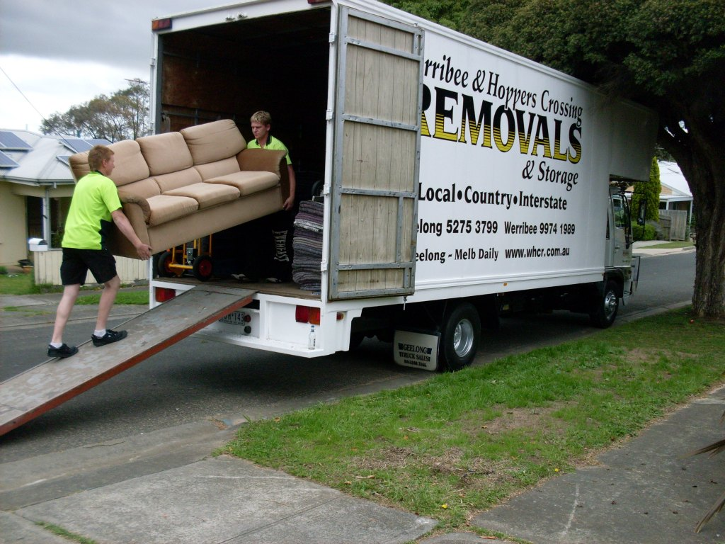 Furniture removals werribee removalists hoppers crossing for Furniture 8 hoppers crossing