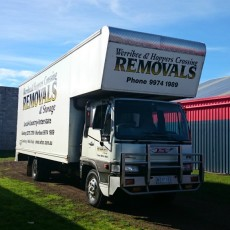 Werribee Hoppers Crossing Removals & Storage
